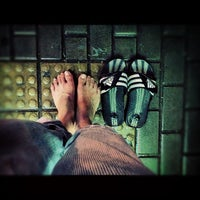 Photo taken at Ibis Hotel, 建國門 by Monkey on 7/21/2012