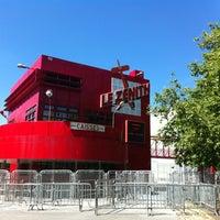 Le Z Nith Paris La Villette Concert Hall In La Villette