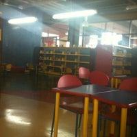 Photo taken at Biblioteca Central Del Estado Ricardo Garibay by Armando N. on 6/16/2012
