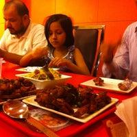 Photo taken at Nazeer foods by Yunus on 9/6/2012