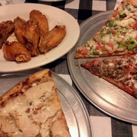 Photo taken at Gordo's New York Pizza by Andrew G. on 8/8/2012