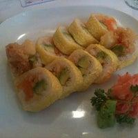 Photo taken at Tokyo Sushi Bar by Roxane L. on 3/29/2012