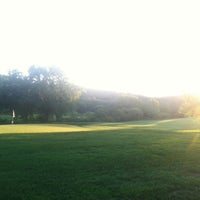 Photo taken at House On The Rock Golf Course by Clayton M. on 8/21/2012