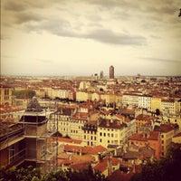 Auberge de jeunesse du Vieux Lyon - Vieux Lyon - Quarantaine - 41 ...
