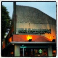 Photo taken at Starbucks by Martin K. on 8/6/2012