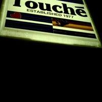 Photo taken at Touche by Brandon C. on 3/24/2012