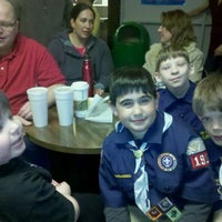 Photo taken at Hartfield Lanes by Lori L. on 2/26/2012