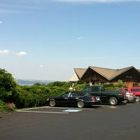 Photo taken at Wagner Vineyards by Danielle B. on 8/25/2012