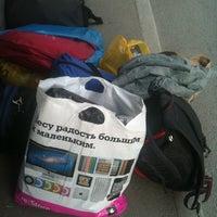 Снимок сделан в Электронный город пользователем Ksenia P. 6/14/2012