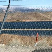 Photo taken at Quail Lake by Rosie L. on 3/23/2012