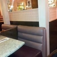 Photo taken at Merritt Restaurant & Bakery by precise t. on 8/19/2012