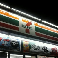 Photo taken at 7- Eleven by Rodrigo M. on 8/25/2012
