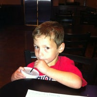 Photo taken at Rochetto's Pizzeria by Laurel H. on 6/18/2012