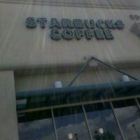 Photo taken at Starbucks by IRENE V. on 5/26/2012