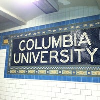 Photo taken at Columbia University by Lewis C. on 4/21/2012