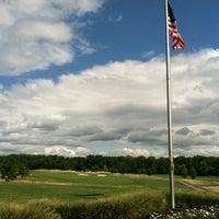 Photo taken at Prairie View Golf Club by Kris A. on 8/10/2012