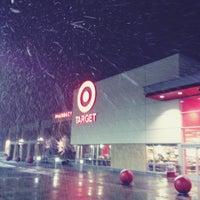 Photo taken at Target by rob g. on 2/24/2012