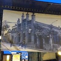 Photo taken at Bar El Casino by Xus B. on 7/19/2012