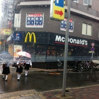 Photo taken at McDonald's by チェックインおじさん on 6/24/2012