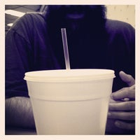 Photo taken at Eriberto's Mexican Food by Nina M. on 5/14/2012