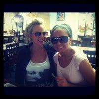 Photo taken at Marado Sushi by Elizabeth J. on 8/25/2012