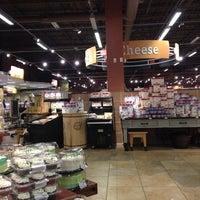 Photo taken at Giant Eagle Supermarket by Kathleen H. on 3/3/2012