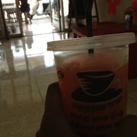 Photo taken at Coffee Gun by Steve Wai R. on 4/15/2012