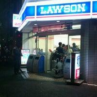 Photo taken at ローソン 御成門駅前店 by shunkit2 @. on 2/6/2012