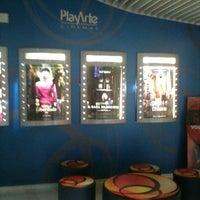 Foto tirada no(a) PlayArte Cinemas por Mr. M. em 7/22/2012