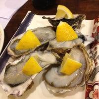 Photo taken at Shogun Japanese Buffet Restaurant by Grace A. on 4/1/2012