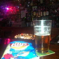 Photo taken at Henflings Tavern by Vincent B. on 9/11/2012