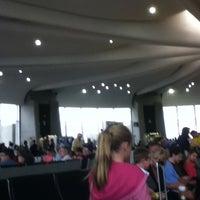รูปภาพถ่ายที่ Terminal A โดย Stephanie R. เมื่อ 8/19/2012