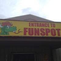 Photo taken at Funspot by Tyler C. on 5/22/2012