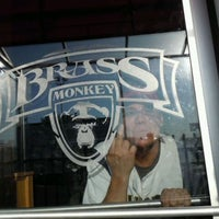 Photo taken at Brass Monkey Milwaukee by Craig b. on 1/2/2012