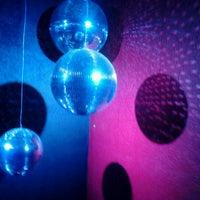 4/14/2012에 Gonzalo D.님이 Club Burdel에서 찍은 사진
