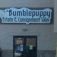 Photo taken at Bumblepuppy Sales by Norbert W. on 7/12/2012