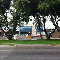 Photo taken at Plaza Financiera Zona Rio by Estuardo Z. on 6/21/2012