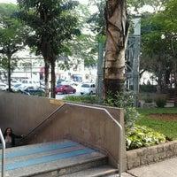 Foto tirada no(a) Estação Praça da Árvore (Metrô) por Lucas Cunha [. em 6/15/2012