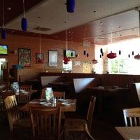Foto diambil di Texas Ribs® oleh Inti A. pada 3/8/2012