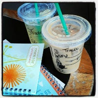 Photo taken at Starbucks by Tracey H. on 7/13/2012