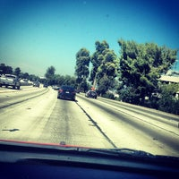 Photo taken at Interstate 405 (San Diego Freeway) by Stephen R. on 9/6/2012