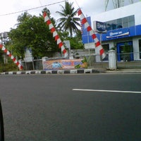 Photo taken at Bank BRI Bojong by AndiKu S. on 6/17/2012