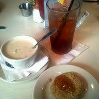 Photo taken at Charleston Crab House by Kelly G. on 8/22/2012