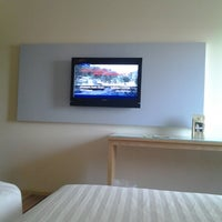 Photo taken at Hotel ibis Styles Yogyakarta by Handi on 6/18/2012