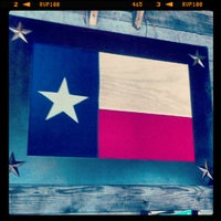 Photo taken at Houston Barbecue Company by K Z. on 5/28/2012