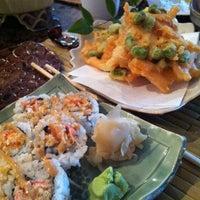 รูปภาพถ่ายที่ Bishoku โดย Amanda H. เมื่อ 7/14/2012
