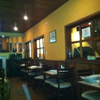Photo taken at Prestíssimo Pizza Bar by Ana N. on 6/17/2012