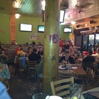 Photo taken at Teakwoods Tavern & Grill by Stew Keene P. on 8/18/2012