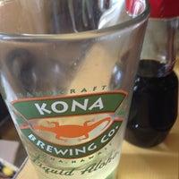 5/19/2012 tarihinde Mark J.ziyaretçi tarafından Kona Kitchen'de çekilen fotoğraf