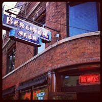 Photo taken at Big Bricks by Jason G. on 6/15/2012